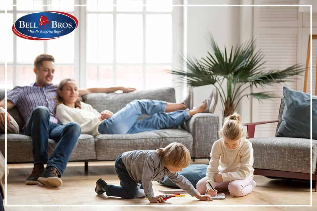 shelter-in-place indoor air quality tips