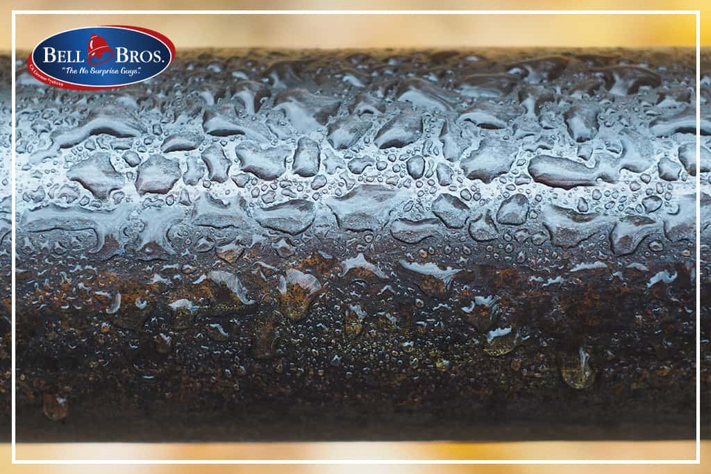 How to Insulate Hot and Cold Water Pipes