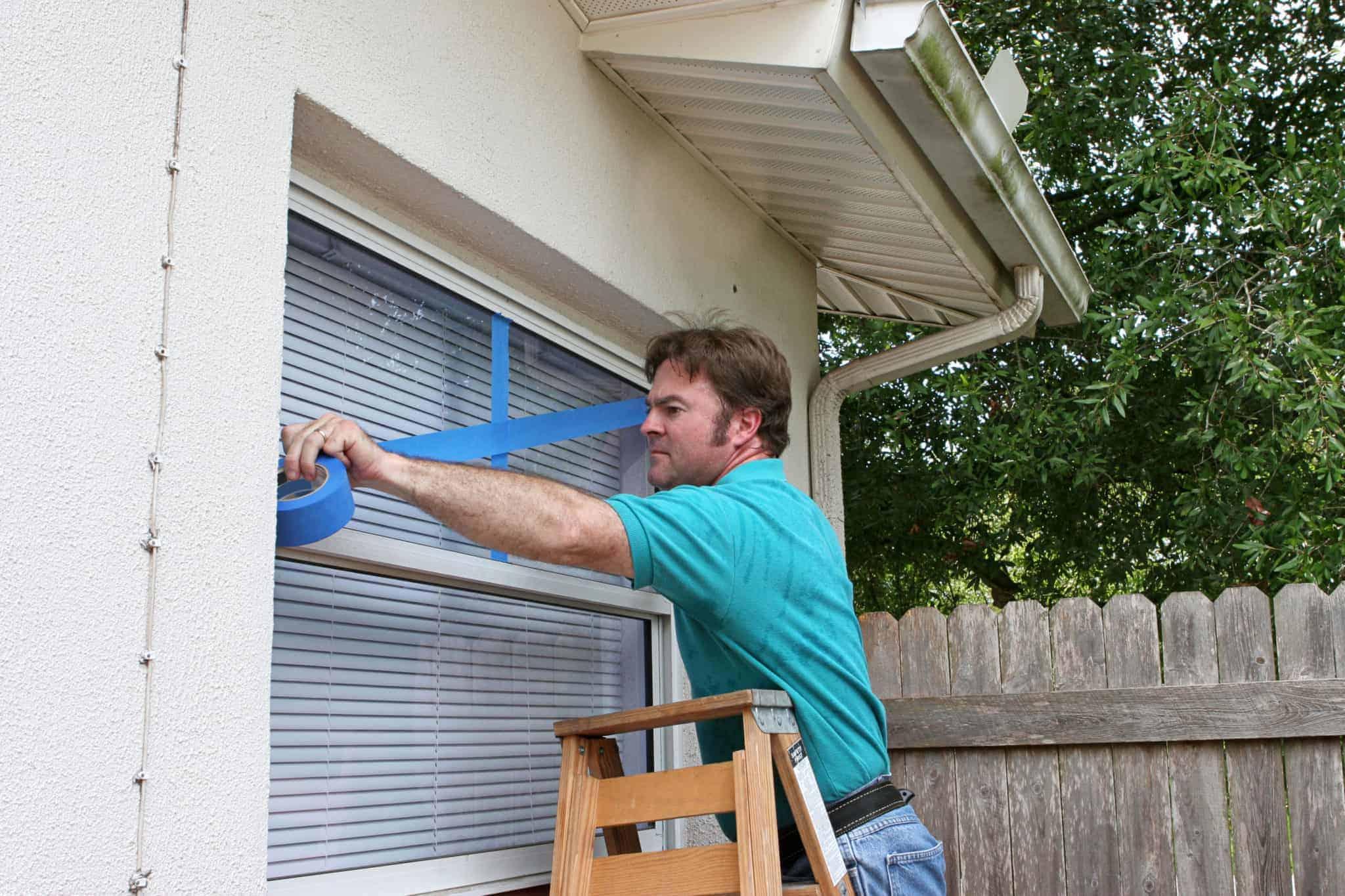 repairing double pane windows