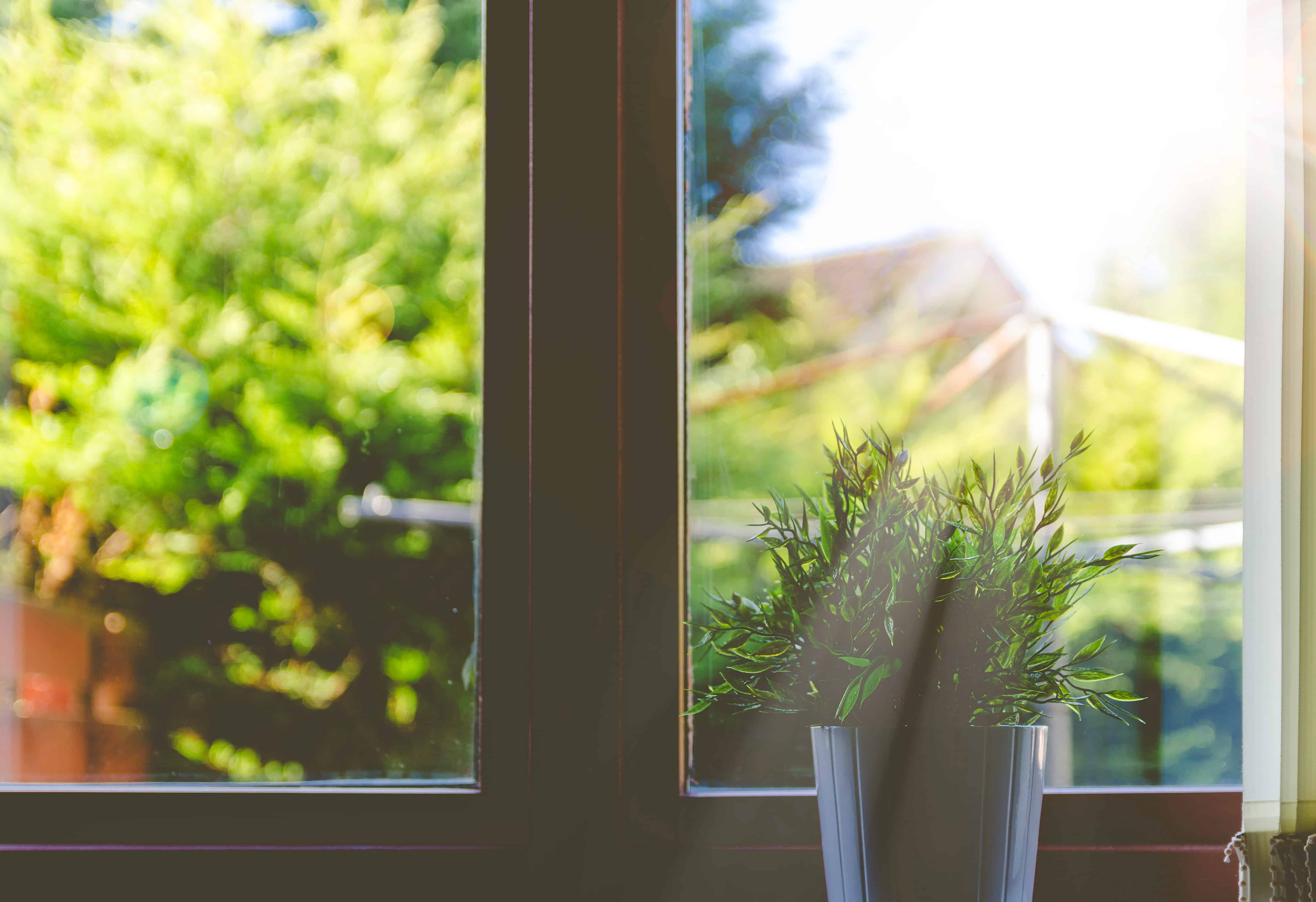 are triple better than double pane windows